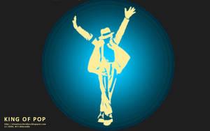 King Of Pop:Michael Jackson II by msahluwalia