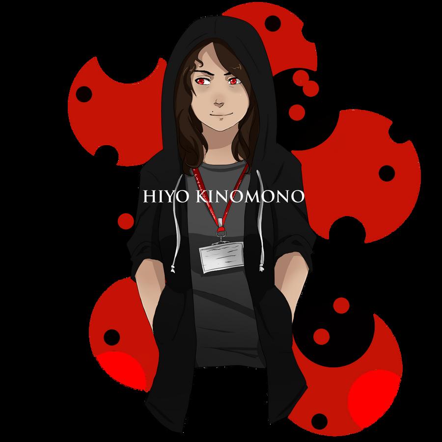 HiyoKinomono's Profile Picture