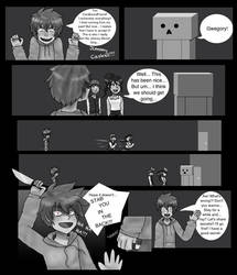Haunted by CardboardFriend: After the Crash- pg 16 by CreativeAnonymous