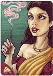 Inara: Firefly by britbrakdown