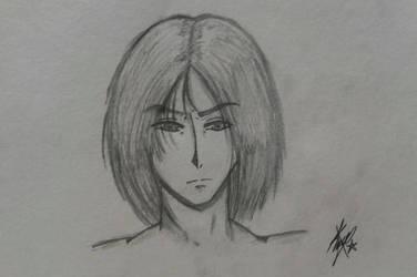 Basil by KiburakMangakka-san