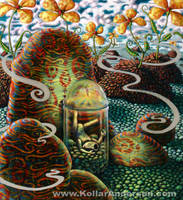 In the Shadows by AmyKollarAnderson