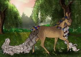 Princess Orna|Filly|Glenmore|Princess by DatNachtmaehre