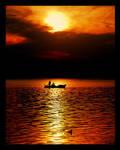 .fisherman. by tolgagonulluleroglu