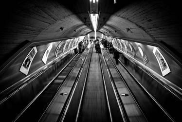 subway wien 1 by tolgagonulluleroglu