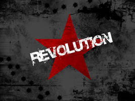 revolution by Taxony