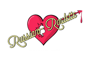 [Red Velvet] Russian Roulette Logo - PNG by TsukinoFleur