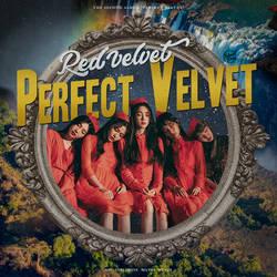 Red Velvet / Perfect Velvet by TsukinoFleur