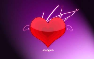 Love Again... by G0ten