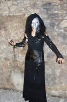 Bellatrix - Death Eater version by Azumina