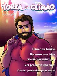 Torta de Climao magazine cover 3 by krisagon