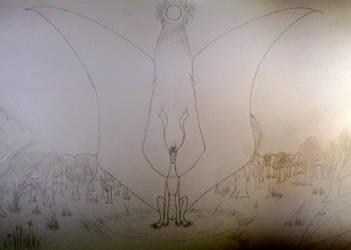 The Light by Vexorum