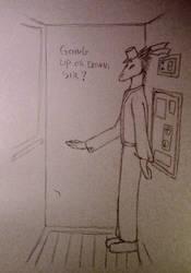Elevator by Vexorum