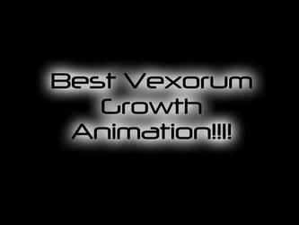 Best Vexorum Growth by Vexorum