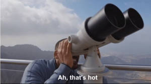 ah that's hot by hot-eggdere