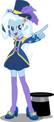 Trixie - Street Magic by seahawk270