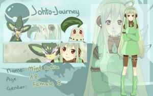JJ: Mint Rutile by SoulEvans
