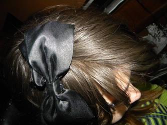 bow by JessicaKittyC
