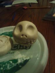 clay jack by JessicaKittyC