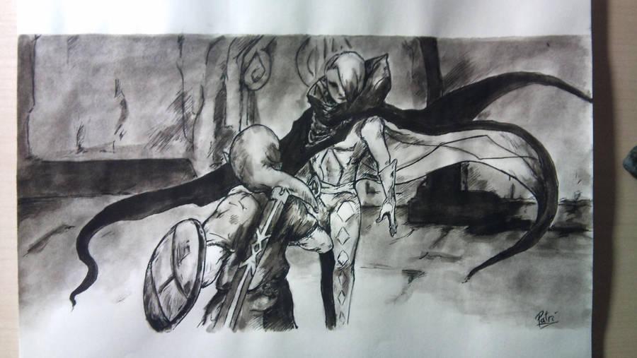 The legend of zelda by Patri02