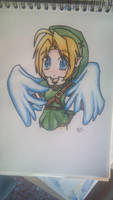 Angel Link *.* by Patri02