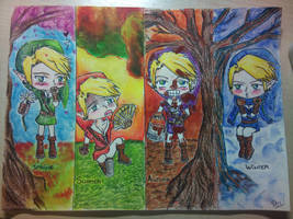 Links for the contest :D by Patri02