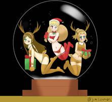 UW Club - Merry! by JimLiesman
