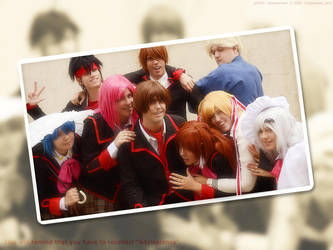 Little Busters!: Song for Friends by Miyazawa-Lulu