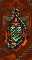 Nautilus (Version 2) by N4u2k