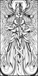 Archangel by N4u2k
