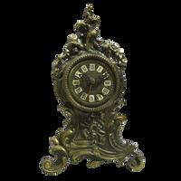 Clock png by Adagem