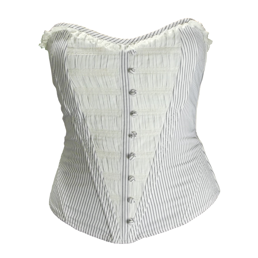 Corset png by Adagem