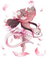 Kiri by RainbowScreenCS
