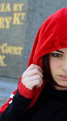 RWBY: Ruby Rose Preview by LoneSurvivor01