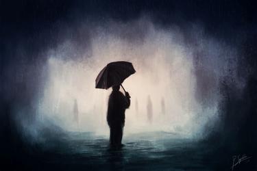Gloomy Day by psiipilehto