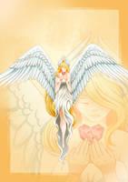 Angel 2016 by AkaiTsuki93