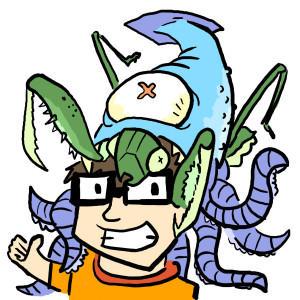 SquidMantis's Profile Picture