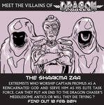 Shaakma Zaa by SquidMantis