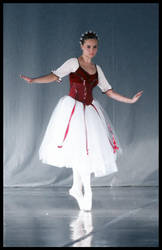 Balet III by astro-art