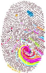 Fingerprint by hippychick7