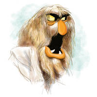 Sweetums by RamonaForever