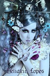 Dark Fairy lll Series by Heliakin