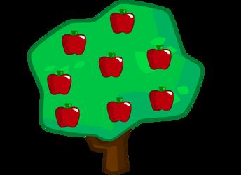 Apple Tree's New Asset (SSO Ep. 3-6) by Makayla20161