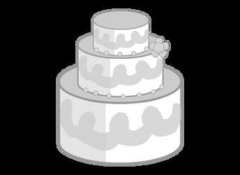 Wedding Cake's New Asset (SSO Ep. 3-6) by Makayla20161
