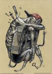 ' Killing me softly ' by pierk