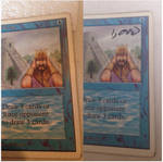 Ancestral Recall Before And After by Hurley-Burley-Alters