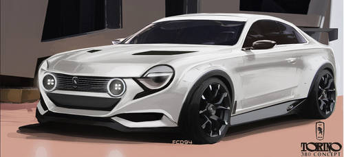 Torino 380 Concept Sport by FCD94