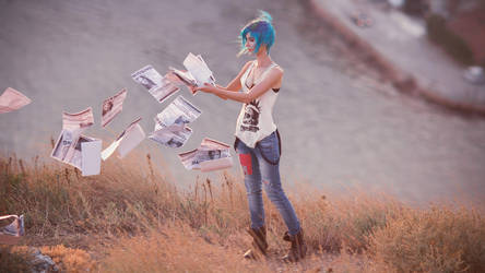Life is Strange : Chloe Price by LanaTemirova