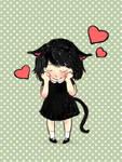 Love by nakinagi