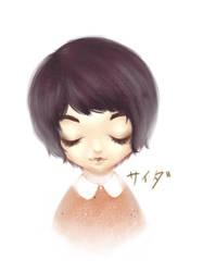 Saida by nakinagi